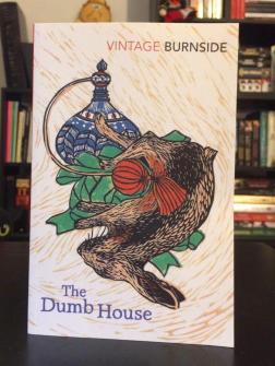 DUMB HOUSE