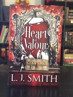 HEART VALOUR