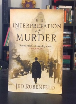 INTERPERTATION MURDER