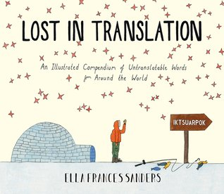 LOST TRANSLATION