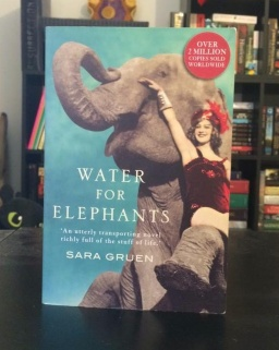WATER ELEPHANTS