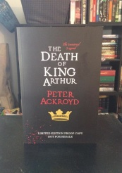 DEATH KING ARTHUR