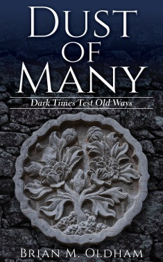 Dust Of Many Cover Front
