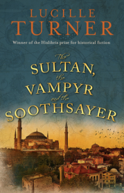 Sultan, Vamp, Soothsayer