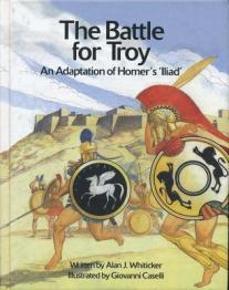The Battle for Troy