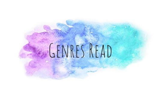 Genres Read