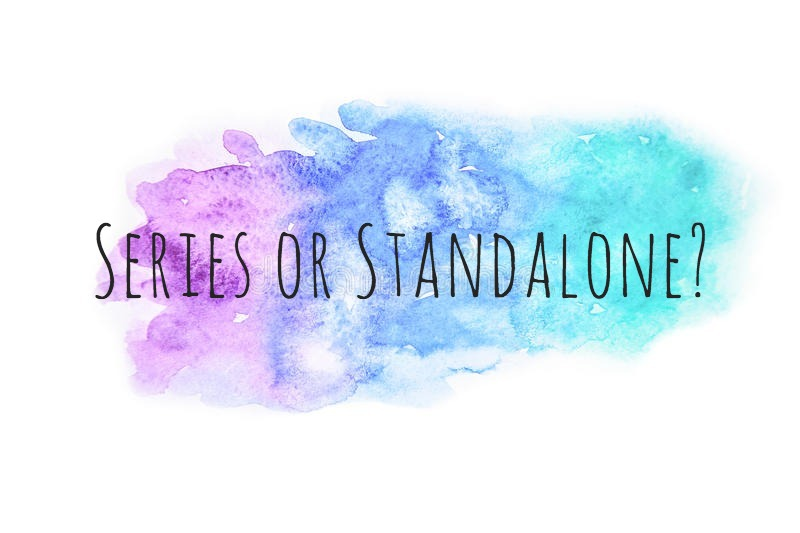 Series or Standalone