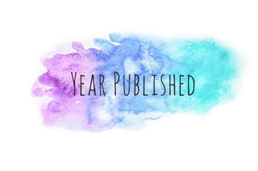 Year Published