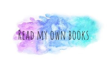 Read My Own Books