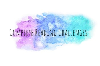 Reading Challenges