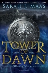 Tower of Dawn