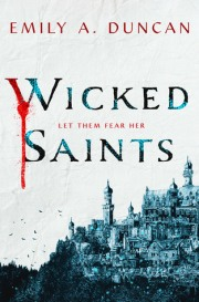 Wicked Saint