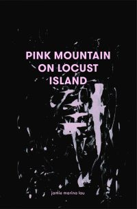 Pink Mountian on Locust of Island