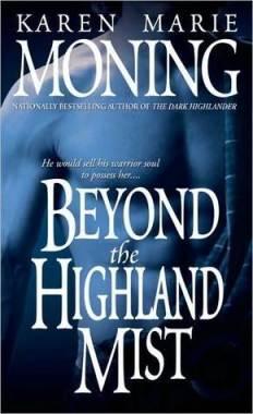 Beyong the Highland Mist