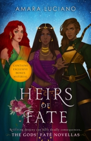 Heirs of Fate