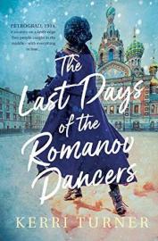 The Last Days of the Romanov Dancers.jpg