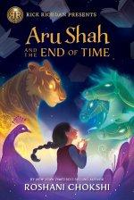 Aru Shan