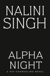 Alpha Night