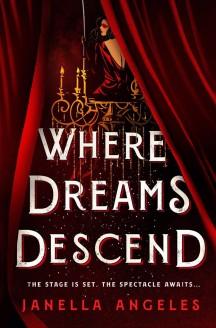 Where Dreams Decend