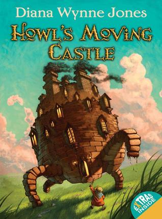 Howl's Moving Castel