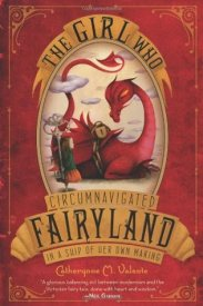 The Girl Who Circumnavigated Fairylanf