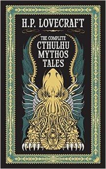 Cthulhu Mythos Tales